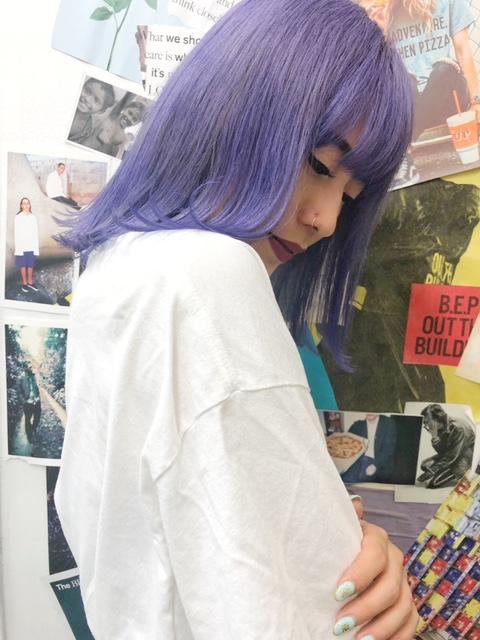 美容室TLONY渋谷スタッフ募集中です。
