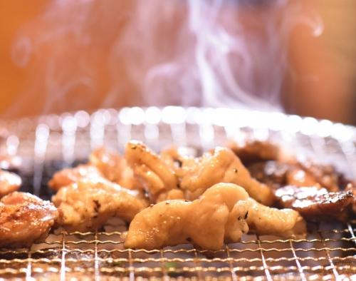 ホルモンが苦手な人も食べられるように!渋谷|神泉|柏