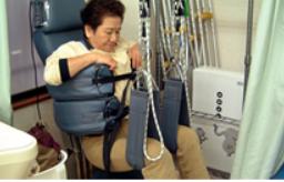 腰から脚への痛み(坐骨神経痛の治療)