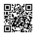 """横浜関内の日本料理店""""秋の各コースのQRコード"""