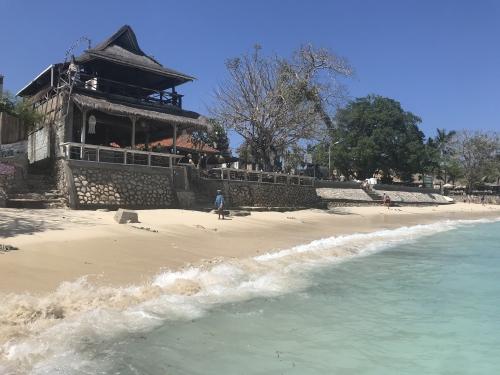 バリ島に行ってきました^^