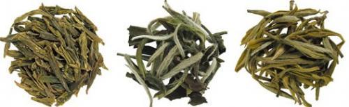 お茶の種類とグレード[その1]