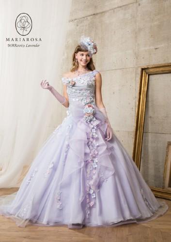 茨城ウエディングドレスのレンタルは流行ブランドで決まり♪