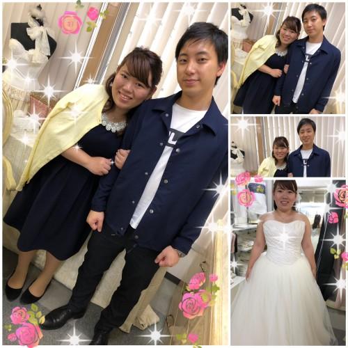 京都祝言で結婚式♪
