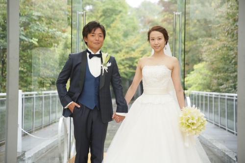 結婚1周年記念おめでとう㊗️