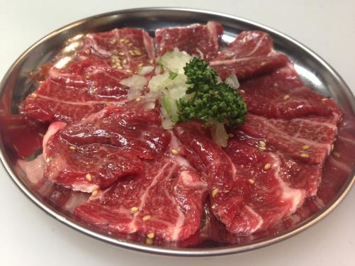 三連休だ!渋谷で焼肉が食べたい!駅チカ マークシティ
