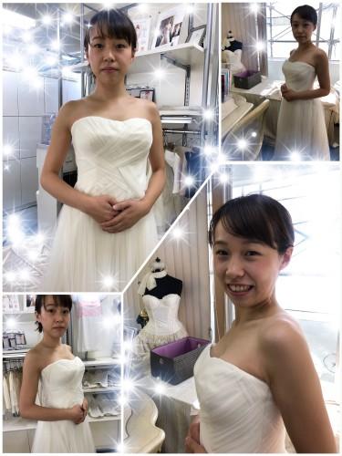 ハワイベイヤーエステートにて結婚式♪
