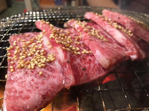 金曜日ですよ~!道玄坂グルメ!肉とコラーゲン家にこい♪