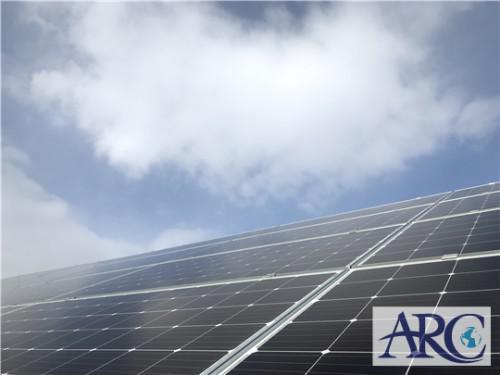 北海道の産業用太陽光発電は自社責任施工のアークで安心安全!