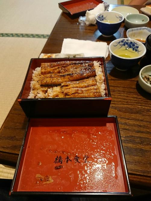 橋本食堂(成東)