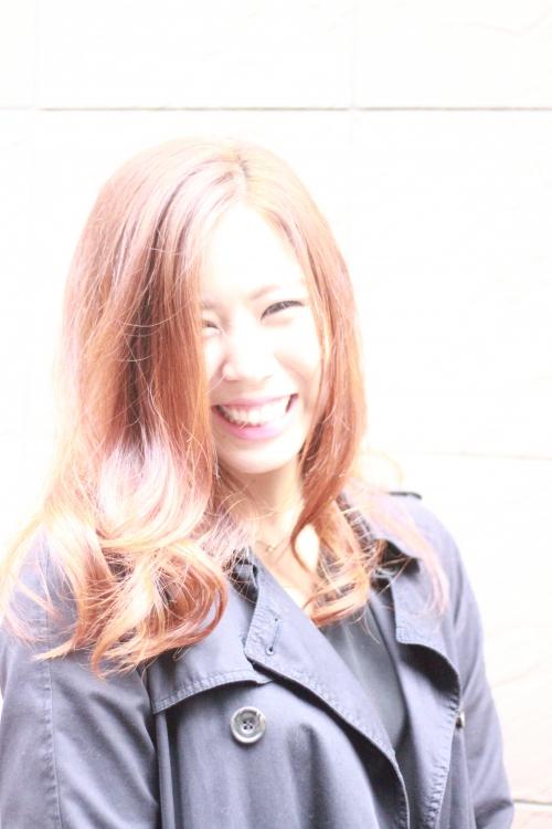髪の毛について。キレイ、美しい、