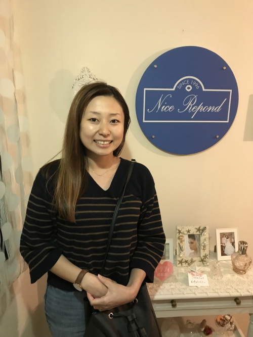 横浜迎賓館11月挙式花嫁