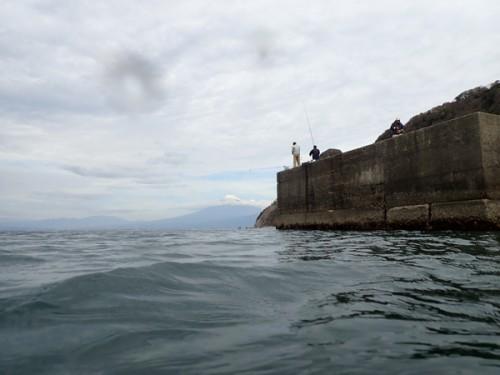 10/23(火) OW海洋実習