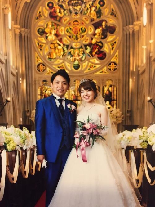 山手迎賓館結婚式