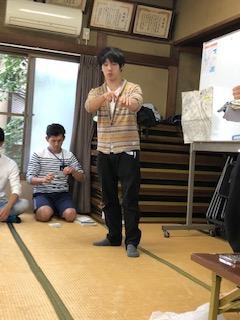 鍼灸素霊会 学生勉強会に参加して来ました。