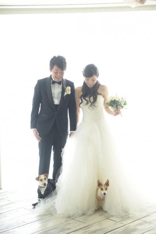 グランドオリエンタル花嫁