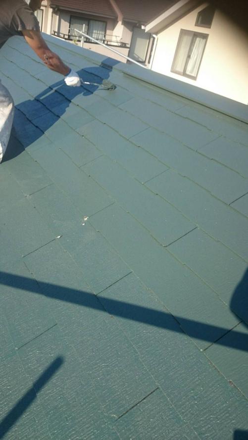青葉区すすき野O様邸屋根外壁塗り替え工事