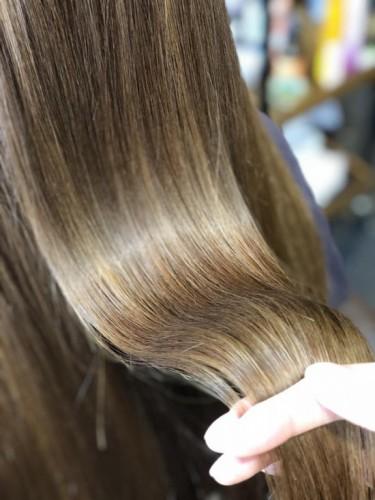 今話題の『サイエンスアクアの髪質改善』ヘアスタイル6選♪