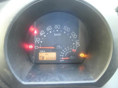 ダイハツP0016エンジンチェックランプ点灯の修理