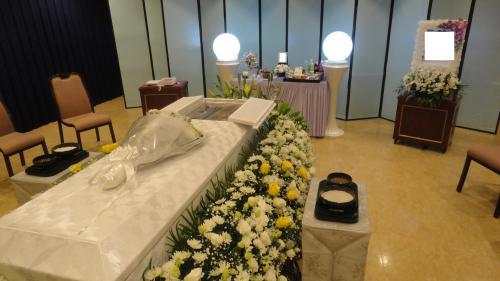 葬祭館おおみや 大宮聖苑 家族葬 葬儀 火葬式 やすらぎ