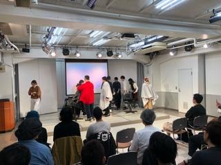 髪の巧 東京2018セミナー
