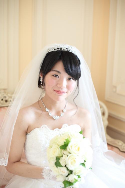 結婚式から1年