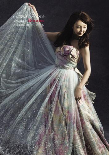 横浜貸しウエディングドレスなら低価格人気ブランドがたくさんの