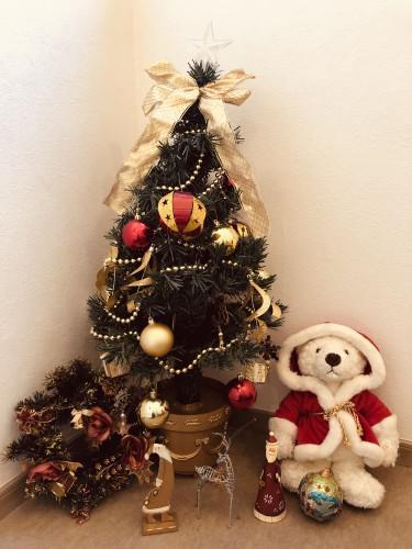 ★クリスマス麻布十番ウノジェンネ★