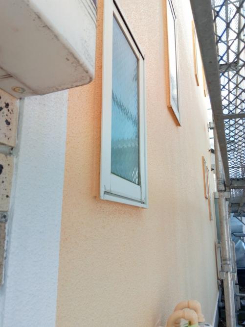横浜市青葉区H様宅外壁塗装工事