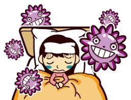 免疫力を上げる!ウイルスに強くなる!