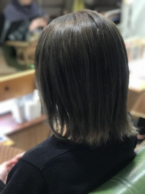 キレイな髪の作り方 by wish