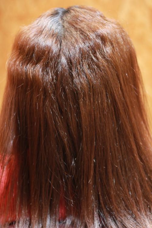 アブウーノ blog更新【ストレートパーマと縮毛矯正】