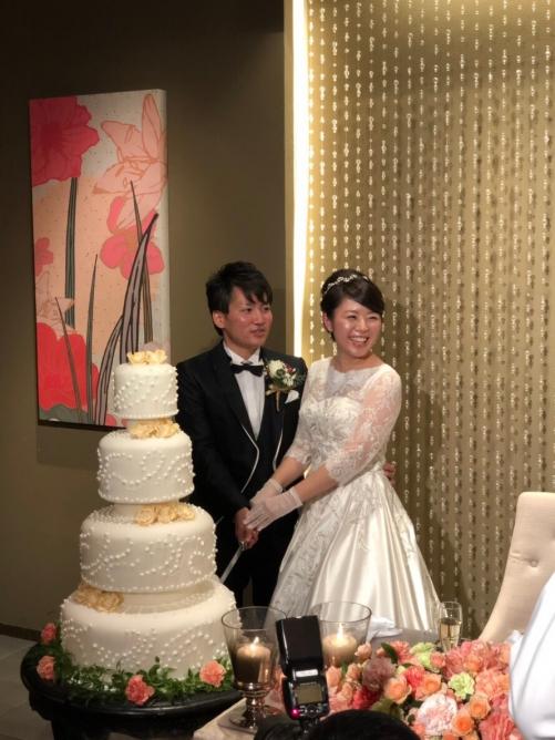 コンチネンタル横浜結婚式