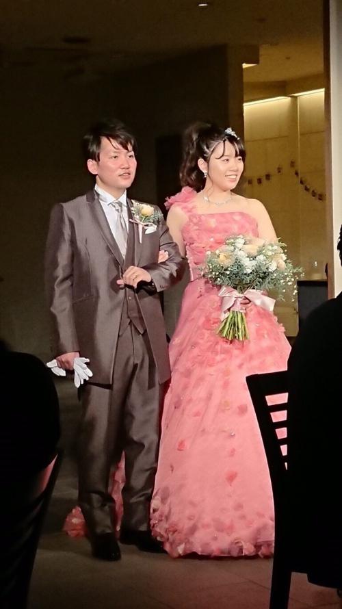 コンチネンタル横浜花嫁