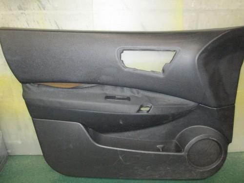 デュアリスの内張張替(剥がれ)|愛知県名古屋市S様のお車