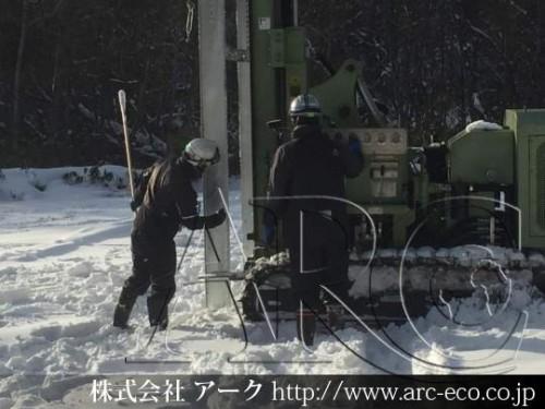 「長万部」工事中太陽光現場情報を更新!