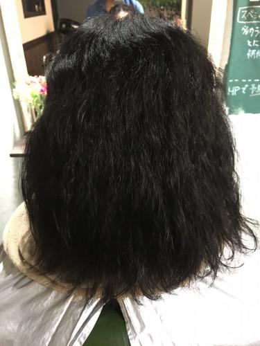 押上、錦糸町で髪をキレイにして若返り効果抜群サロン