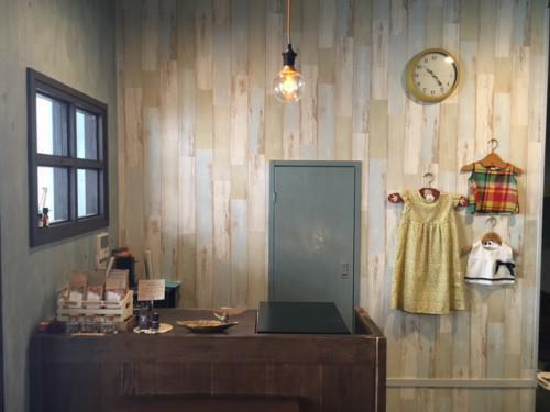 オーガニックカラーで髪にも肌にも優しい美容室