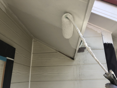青葉区美しが丘西S様邸屋根外壁塗り替え工事