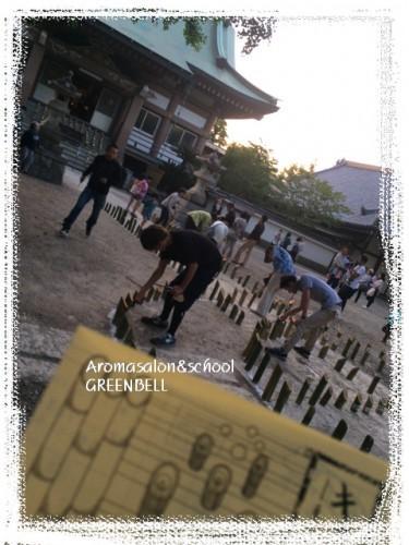 キャンドルナイトイベントの報告☆取手市白山幼稚園
