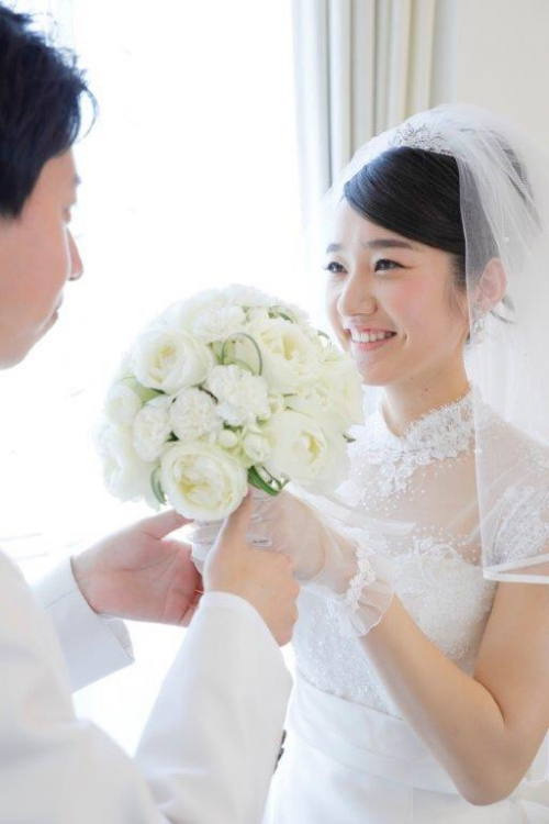 メルベーユ卒花嫁