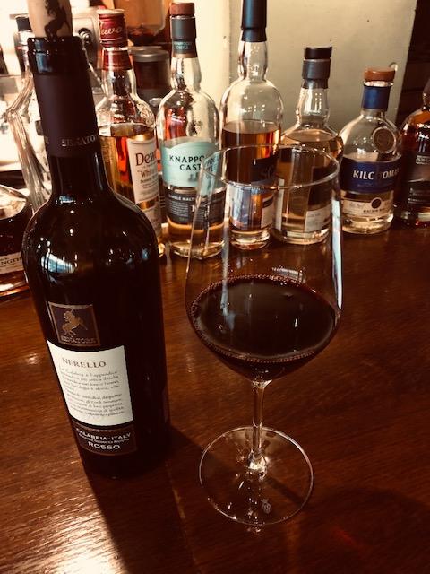 今週のおすすめのワイン