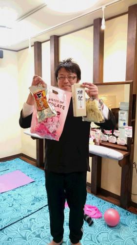 ★ココロ★バレンタイン★