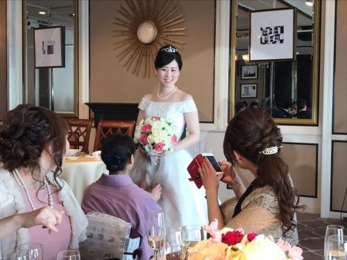 ロイヤルパーク結婚式