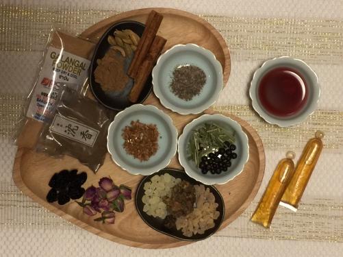 3/8夕方から神戸で儀式的薫香をやらせていただきます