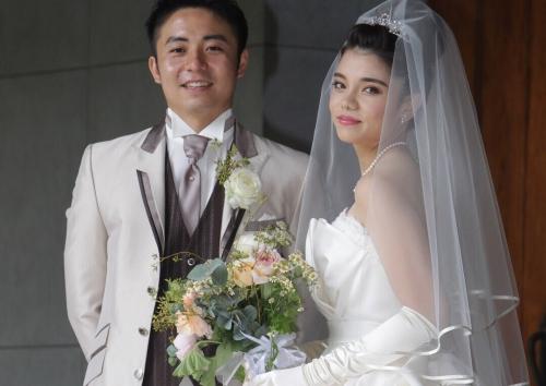 ICU 結婚式