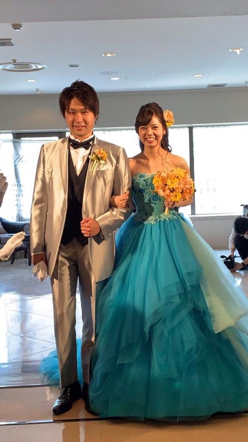 ザコンチネンタル結婚式