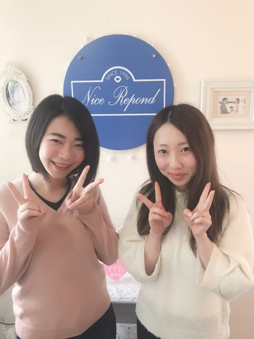 横浜迎賓館卒花と花嫁