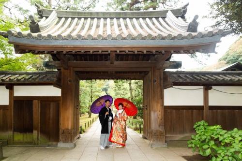 結婚式花嫁ブライダル