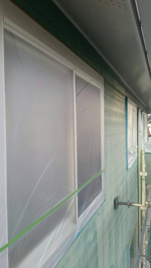 青葉区美しが丘西T様邸屋根外壁塗り替え工事